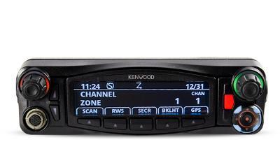5300 ES Series Mobile Radio
