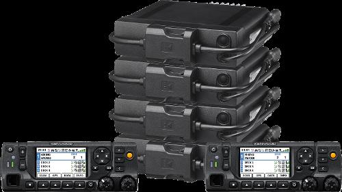 EFJohnson Technologies | Viking VM7000